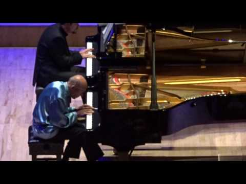 Rachmaninoff Piano Concerto No. 3 - David Helfgott