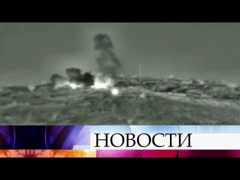 Израиль нанес ракетный удар по военному аэродрому в сирийской провинции Хомс.