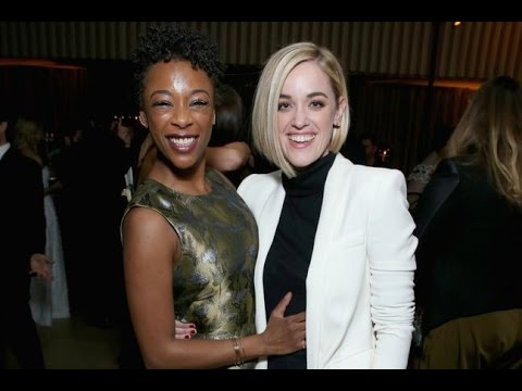 OITNB's Samira Wiley & Lauren Morelli Got Married!