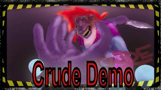 Crude Demo