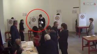 Ընտրությունների արդյունքները չեն արտացոլում քաղաքացիների կամարտահայտությունը․ Իոաննիսյան