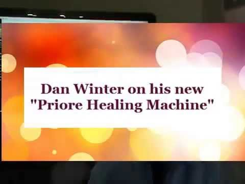 Dan Winter Healing Machine