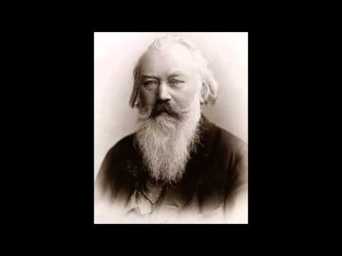 "Brahms ""song of destiny"" - Noam Sheriff conductor"