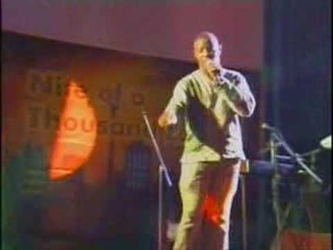 Video (stand-up); Wayback Wednesday: Okey Bakassi Tells How Ladies Report Cheating Husbands