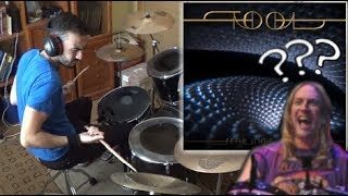 """How it feels when you try to play """"Chocolate Chip Trip"""" by Tool (Danny Carey)"""