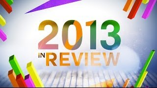 Ndani Presents - 2013 in Review