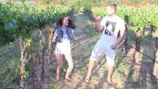 Видео-приглашение «Виноградная свадьба». Владимир и Валентина