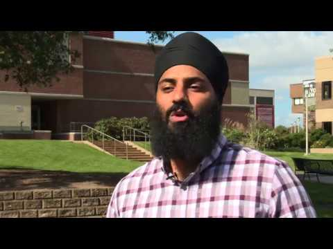 Energy Technology in 1 Minute: SUNY Stony Brook