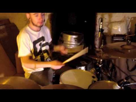 Pierce The Veil - Fast Times At Clairemont High (Drum Cover) - Joe Phillips