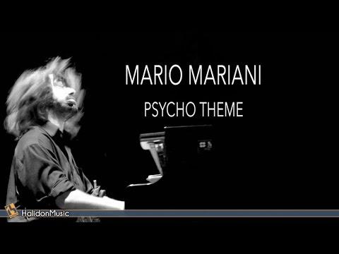 Mario Mariani - Psycho Theme (The Soundtrack Variations) | Piano