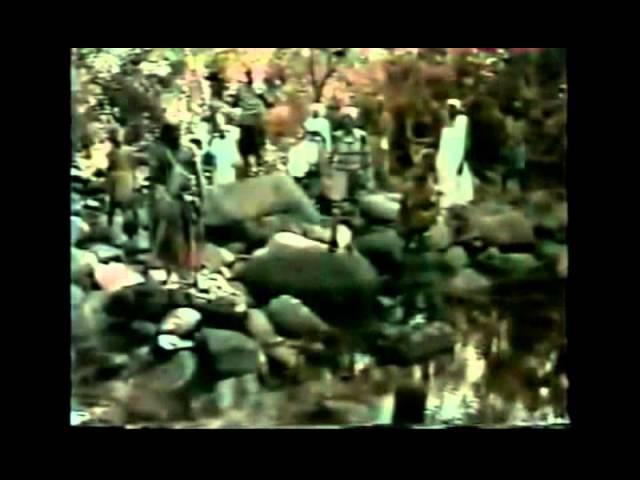 Lendas dos Orixás - Minissérie Mãe de Santo (Rede Manchete - 1990)
