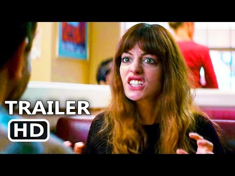 Thumbnail: COLOSSAL Official Trailer # 2 (2017) Anne Hathaway Sci-Fi Monster Movie HD