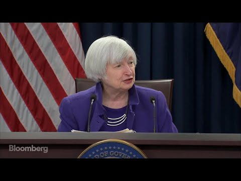 Yellen Says She Has No Definite Plans After Leaving Fed