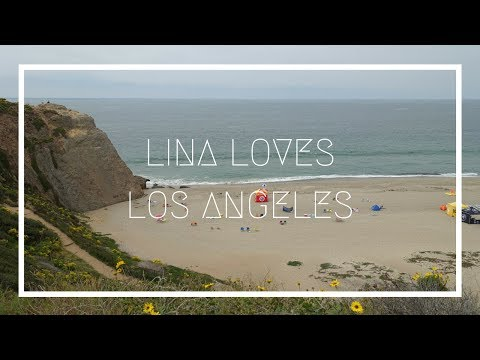 LINA LOVES LA 49 | Good Days Vs. Bad Days