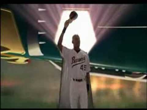 Space Jam - I Believe I can Fly (ITA)