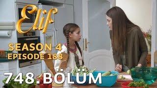 Video Elif 748. Bölüm   Season 4 Episode 188 download MP3, 3GP, MP4, WEBM, AVI, FLV Agustus 2018