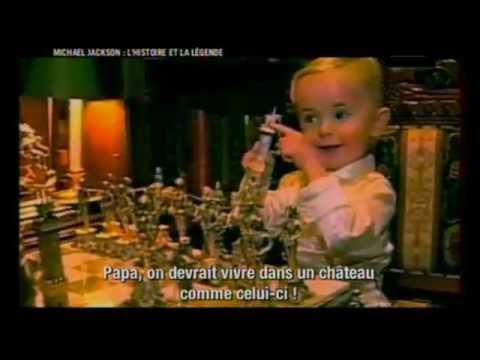 Michael jackson doccumentaire (fr) sur sa vie