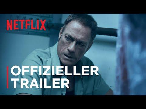 The Last Mercenary | Offizieller trailer | Netflix