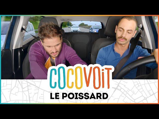 Cocovoit - Le Poissard
