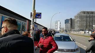 Берлинская стена, Брежнев и Хоникер