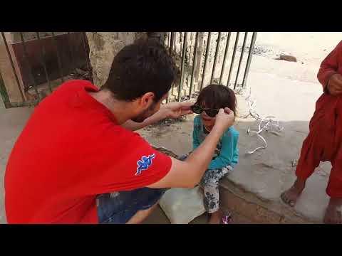 Man to Human Indien Delhi