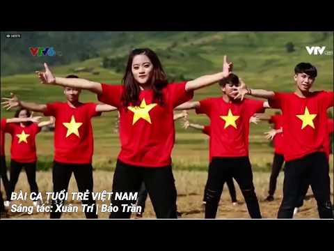 🇻🇳 BÀI CA TUỔI TRẺ VIỆT NAM (Phiên bản U23 Việt Nam)