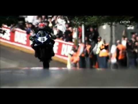Moto GP/Isle of Man TT- SAIL- Awolnation