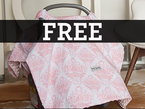 Carseat Canopy Free Coupon Code For A Car Seat Cover & Carseat Canopy Free Coupon Code For A Car Seat Cover - YouTube