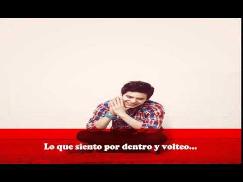 David Archuleta - A Little Too Not Over You (Subtitulos En Español)