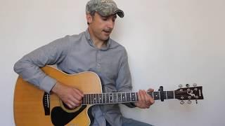 Video Keeping Score - Dan + Shay (Ft. Kelly Clarkson) - Guitar Lesson download MP3, 3GP, MP4, WEBM, AVI, FLV Juli 2018