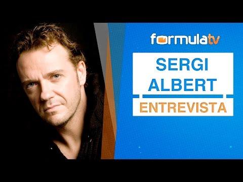 Sergi Albert 'Estudio de actores':