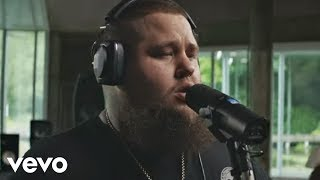 Rag'n'Bone Man - Grace (Live from Real World Studios) (Official Video)