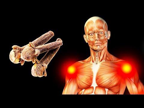 Начните есть по 2 бутона гвоздики в день и увидите, что произойдет с вашим телом