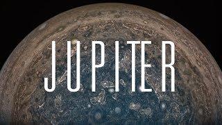 New Video Footage of Jupiter NASA Juno Probe