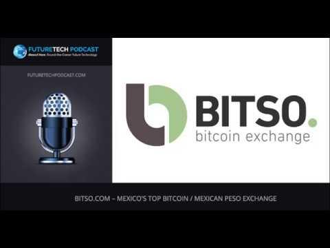 Bitso com – Mexico's top Bitcoin  Mexican Peso Exchange