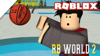 RB World 2 BETA | Roblox Gameplay | TO EASY!! | #2