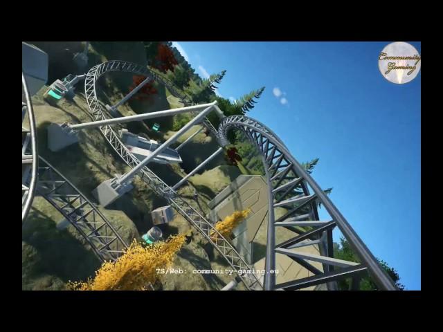 Let's Play Planet-Coaster | Vorstellung: Pixel-World 2 / 2 | Folge #005