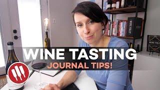 Wine Journal Tips (Taste Like a Pro) screenshot 1