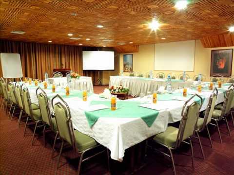Toledo Amman Hotel Jordan Meetings Rooms