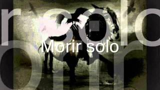 A Pale Horse Named Death-Die Alone (Subtitulado)