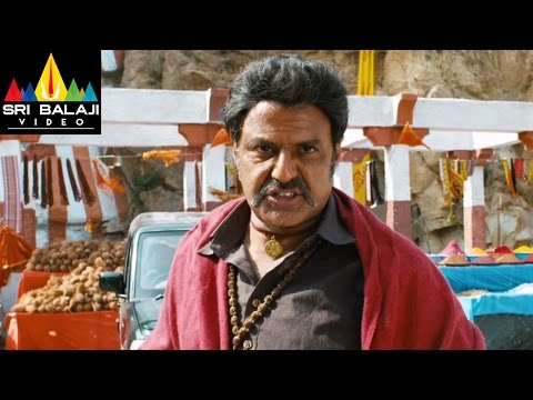 Back to Back Fight Scenes | Top Action Volume 1 | Telugu Movie Action Scenes | Sri Balaji Video
