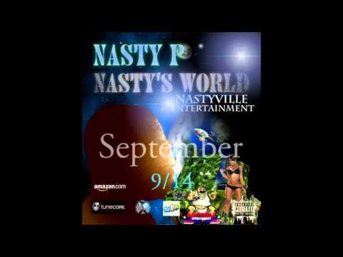 Nasty P - BACK CRACKIN -NASTYVILLE ENTERTAINMENT