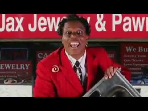JAX Jewelry and Pawn TV Commercial starring Fancy Ray McCloney!!!