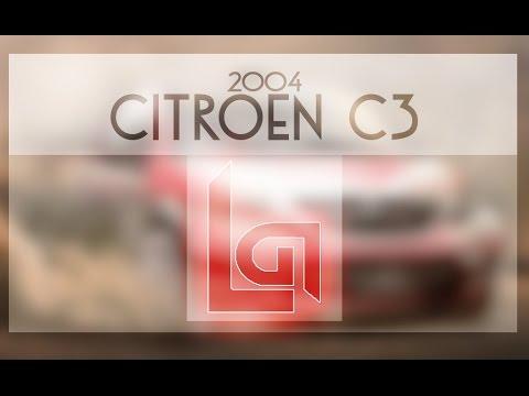 Virtual tuning | Citroën C3 (Rally) #43