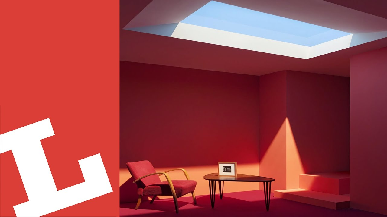 The artificial skylight that you won't believe isn't real ...