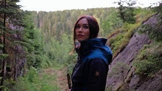 """Mysteries and Oddities (NEWS):  """"Legends of the Lost with Megan Fox"""" Review!  3/5 stars"""