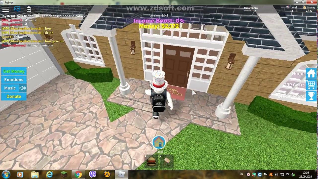 Roblox Tycoon Money Hack 2018 Home Tycoon Script