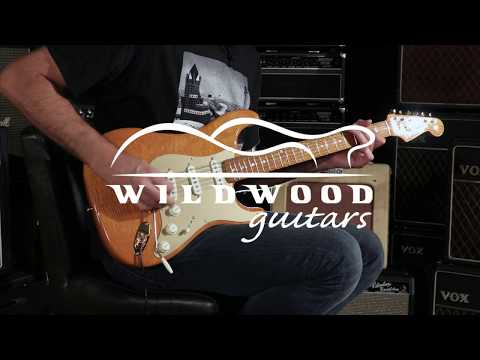 Fender Custom Shop Wildwood