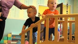 07 The Sensitive Period for Movement for Infants and Toddlers