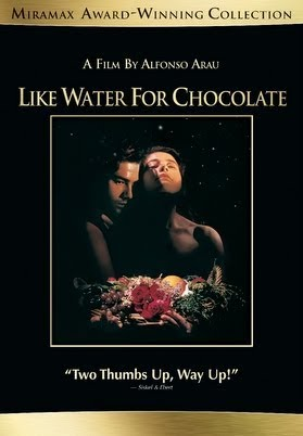 the theme of tradition in like water for chocolate by laura esquivel Our reading guide for like water for chocolate by laura esquivel  like water for chocolate (esquivel)  tita manages to break the bonds of tradition, if not for .